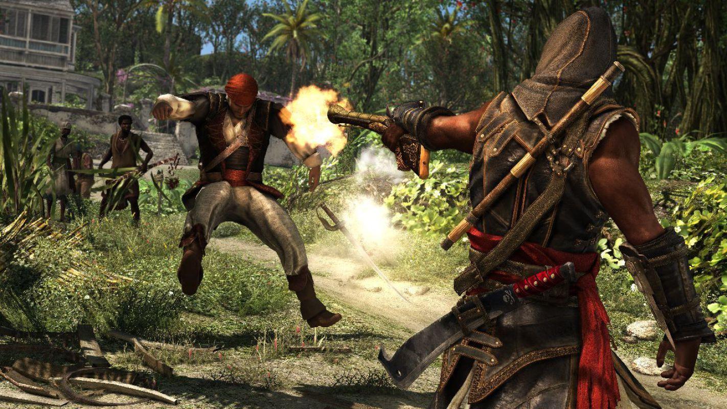 Ubisoft přiblížil Season Pass pro Assassin's Creed 4 88660