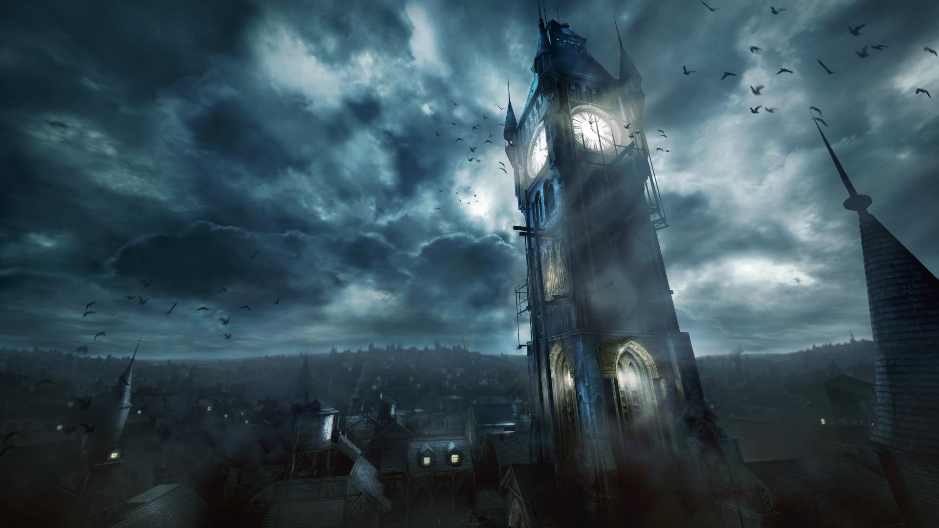 Thief se rozhodl ukázat v gameplay traileru 88694