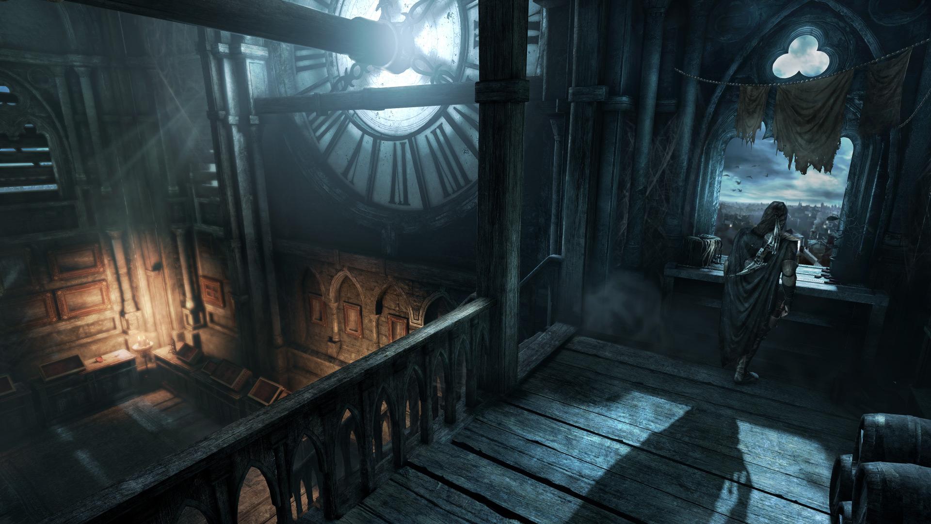 Thief se rozhodl ukázat v gameplay traileru 88695