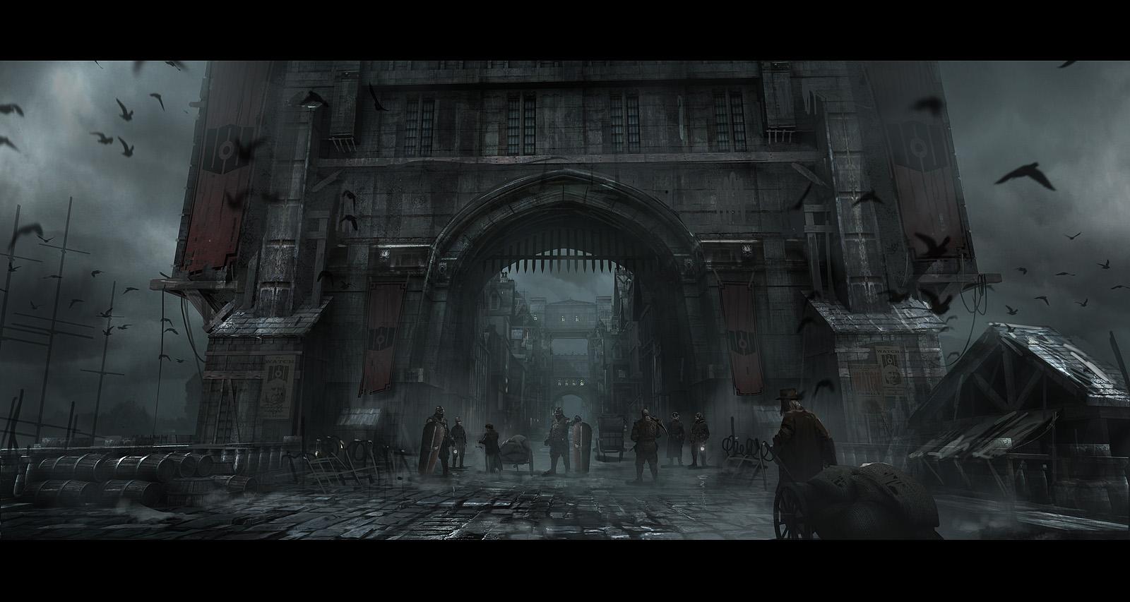 Thief se rozhodl ukázat v gameplay traileru 88703