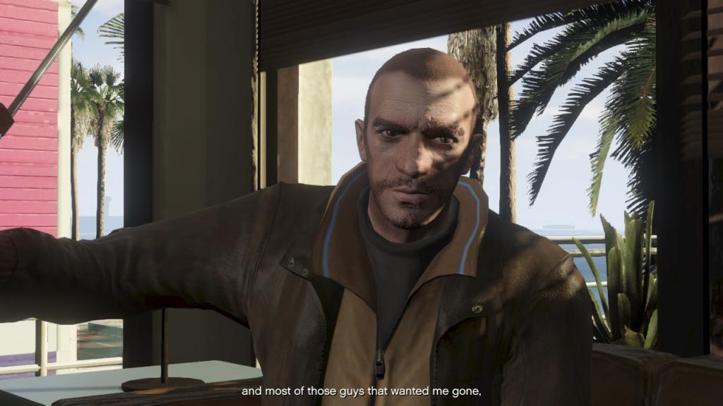 Nový patch snad opraví problém s mazáním postav v GTA Online 88709