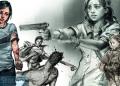 Další pohled na vznik The Last of Us naznačuje, že Ellie měla psa 88752