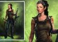 Další pohled na vznik The Last of Us naznačuje, že Ellie měla psa 88756