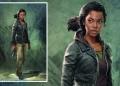 Další pohled na vznik The Last of Us naznačuje, že Ellie měla psa 88757