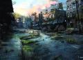 Další pohled na vznik The Last of Us naznačuje, že Ellie měla psa 88761