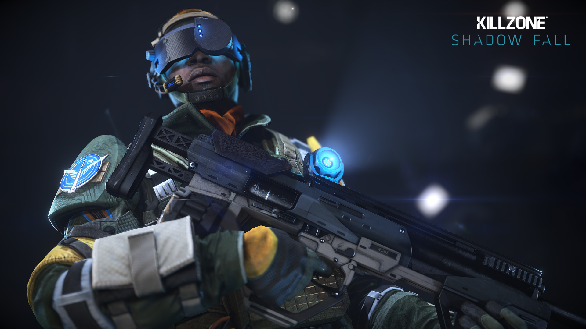 Killzone: Shadow Fall přibližuje třídu Support 88786