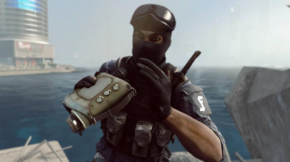 Battlefield 4 - singleplayer i multiplayer 88842