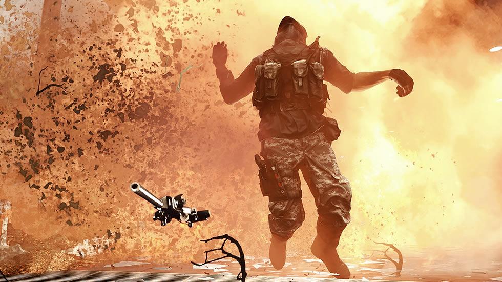 Battlefield 4 - singleplayer i multiplayer 88843