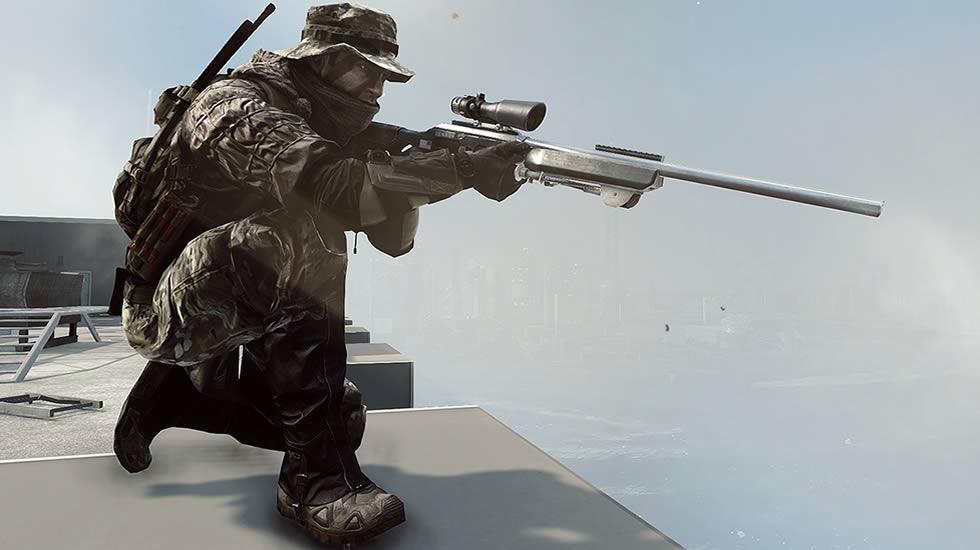 Battlefield 4 - singleplayer i multiplayer 88844