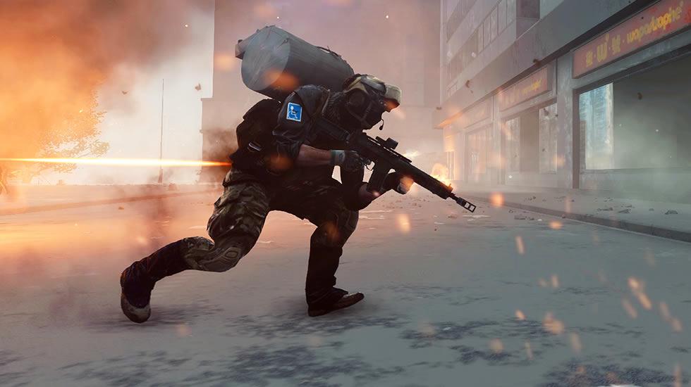 X360 verzi Battlefieldu 4 budete muset nainstalovat 88845