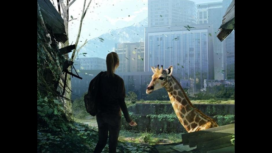 The Last of Us na PS4 neuvidíme 88901