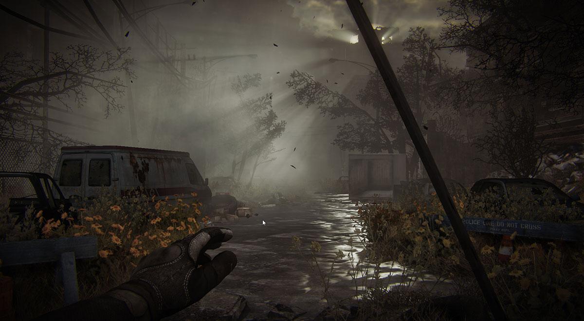Dokážete přežít v nové post-apokalyptické MMO akci Nether? 88932