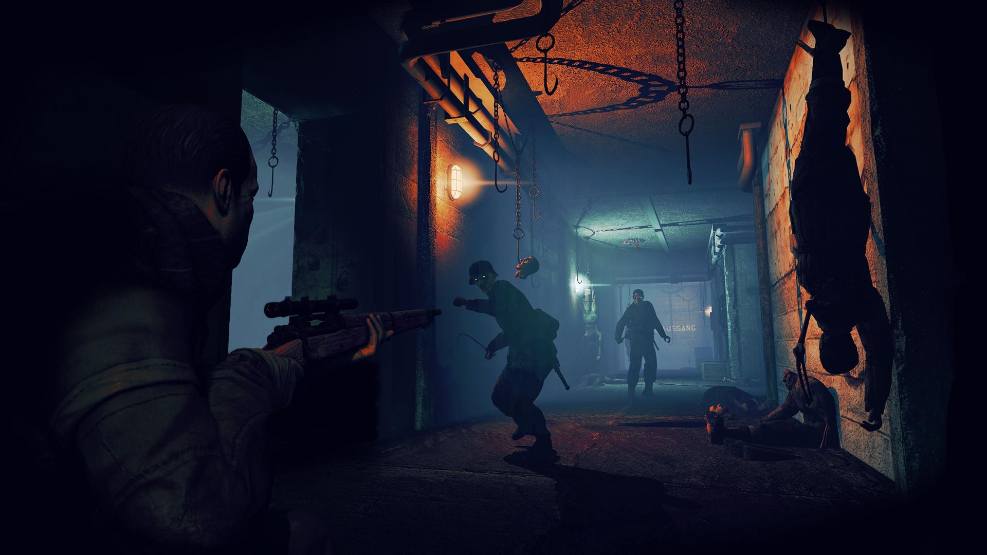 Sniper Elite: Nazi Zombie Army 2 vyjde na Halloween 89042