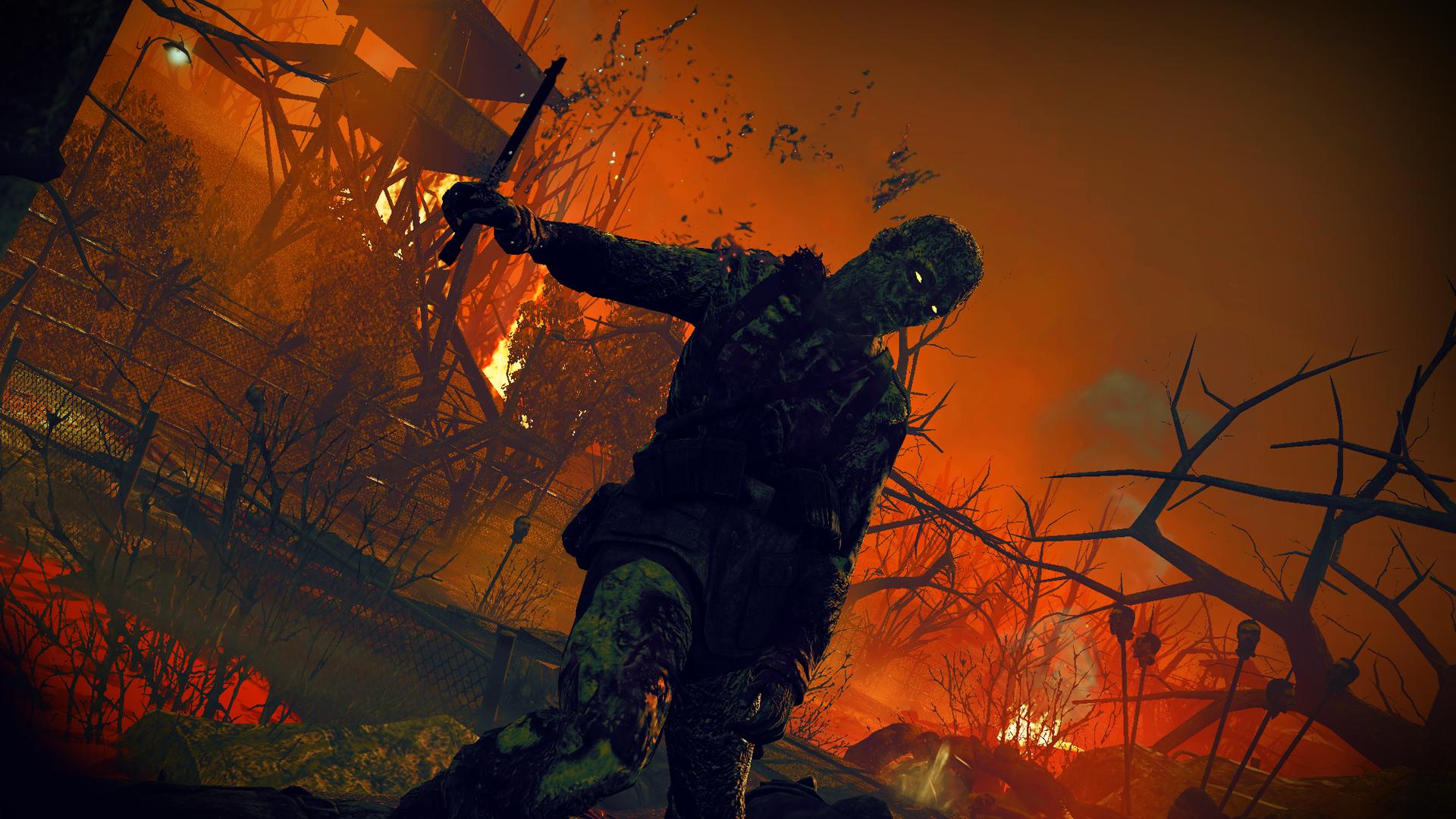 Sniper Elite: Nazi Zombie Army 2 vyjde na Halloween 89044