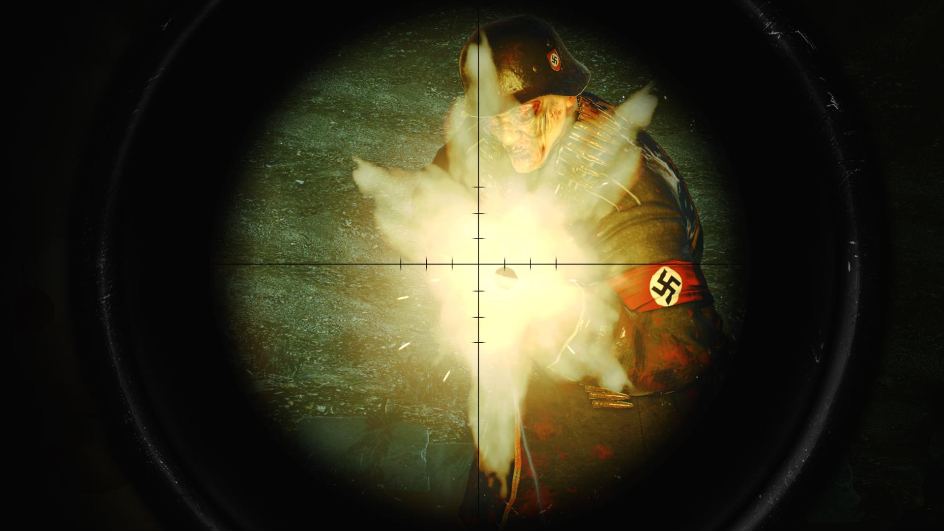 Sniper Elite: Nazi Zombie Army 2 vyjde na Halloween 89045