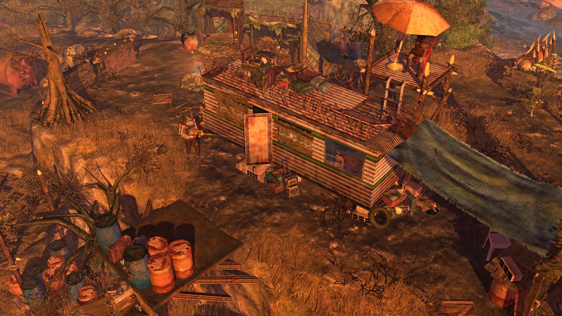 Vyšla survival akce se zombíky How to Survive 89151
