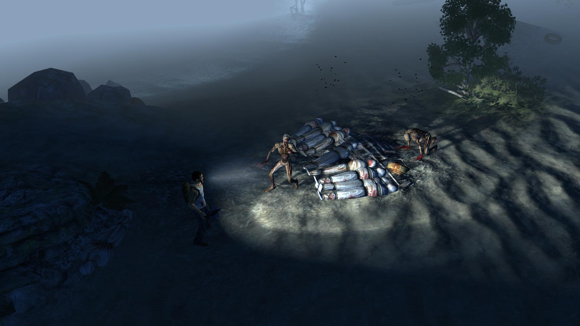 Vyšla survival akce se zombíky How to Survive 89152