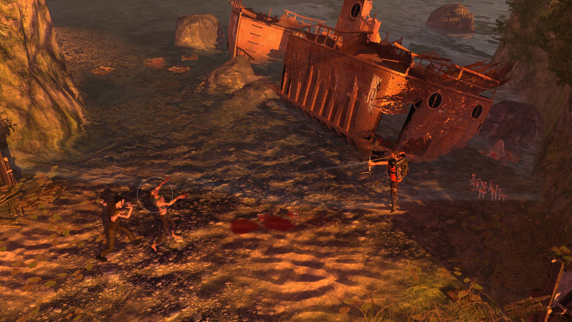 Vyšla survival akce se zombíky How to Survive 89154