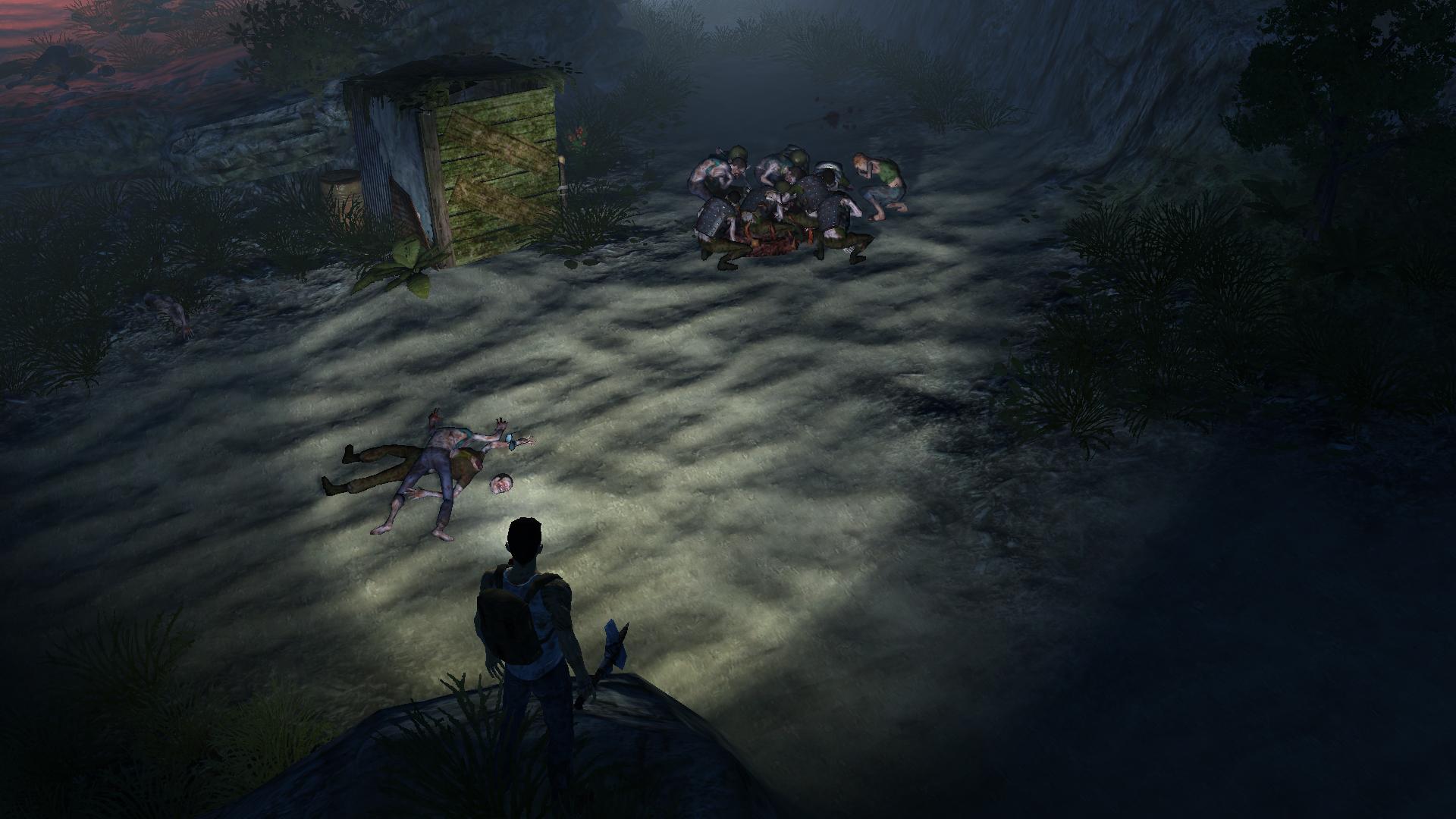Vyšla survival akce se zombíky How to Survive 89155