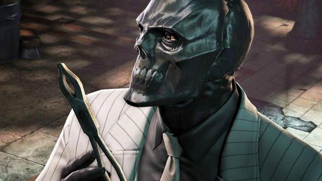 Kdo je kdo v chystaném Batman: Arkham Origins? 89224