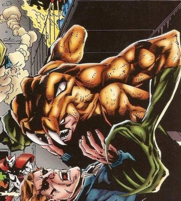 Kdo je kdo v chystaném Batman: Arkham Origins? 89231