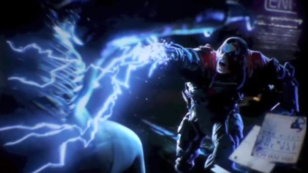 Kdo je kdo v chystaném Batman: Arkham Origins? 89234