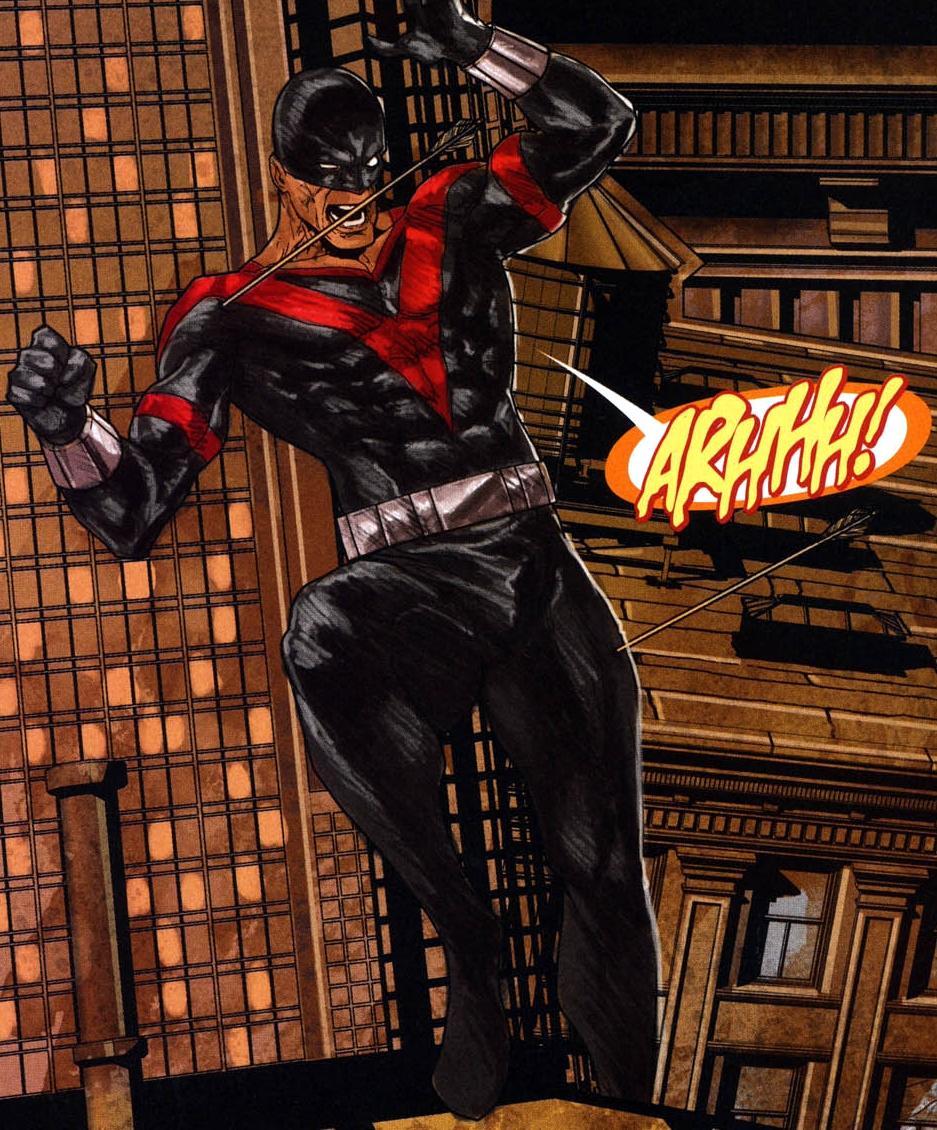 Kdo je kdo v chystaném Batman: Arkham Origins? 89235