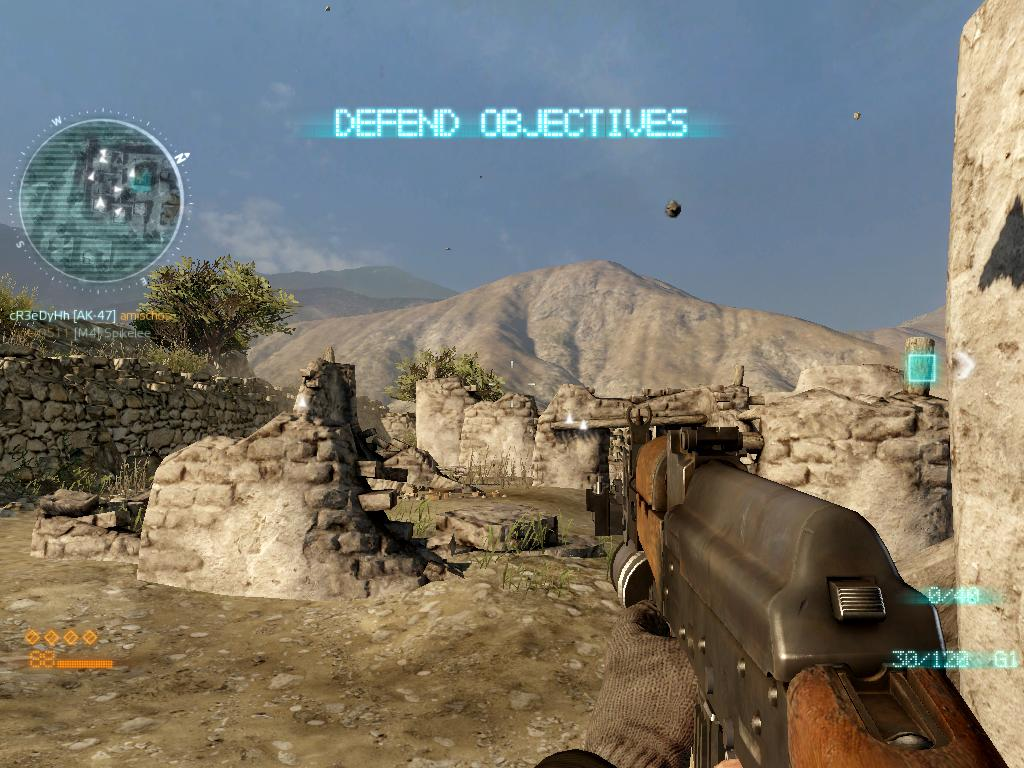 Medal of Honor – dojmy z multiplayeru 8932