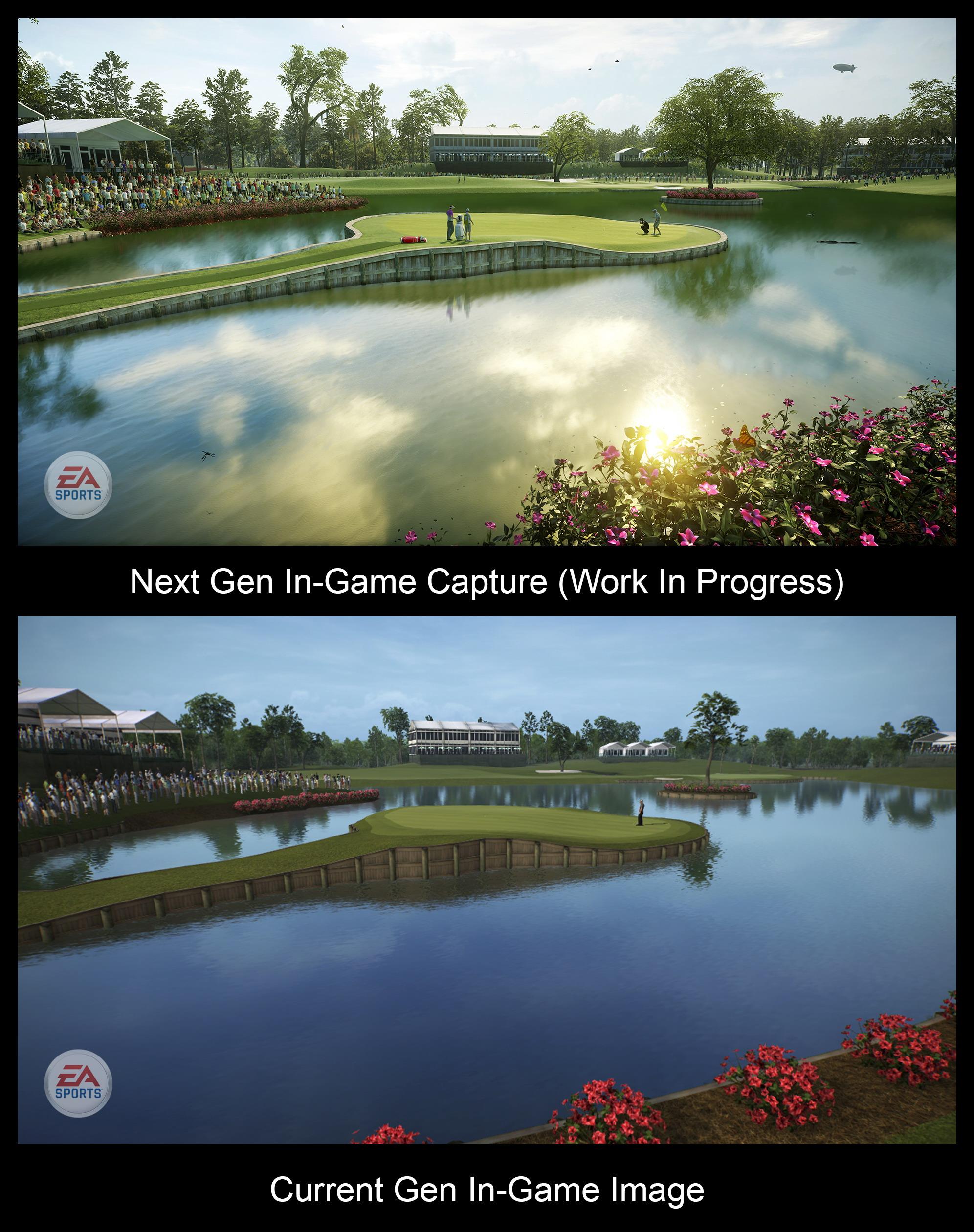 EA rozvázali spolupráci s Tigerem Woodsem 89322