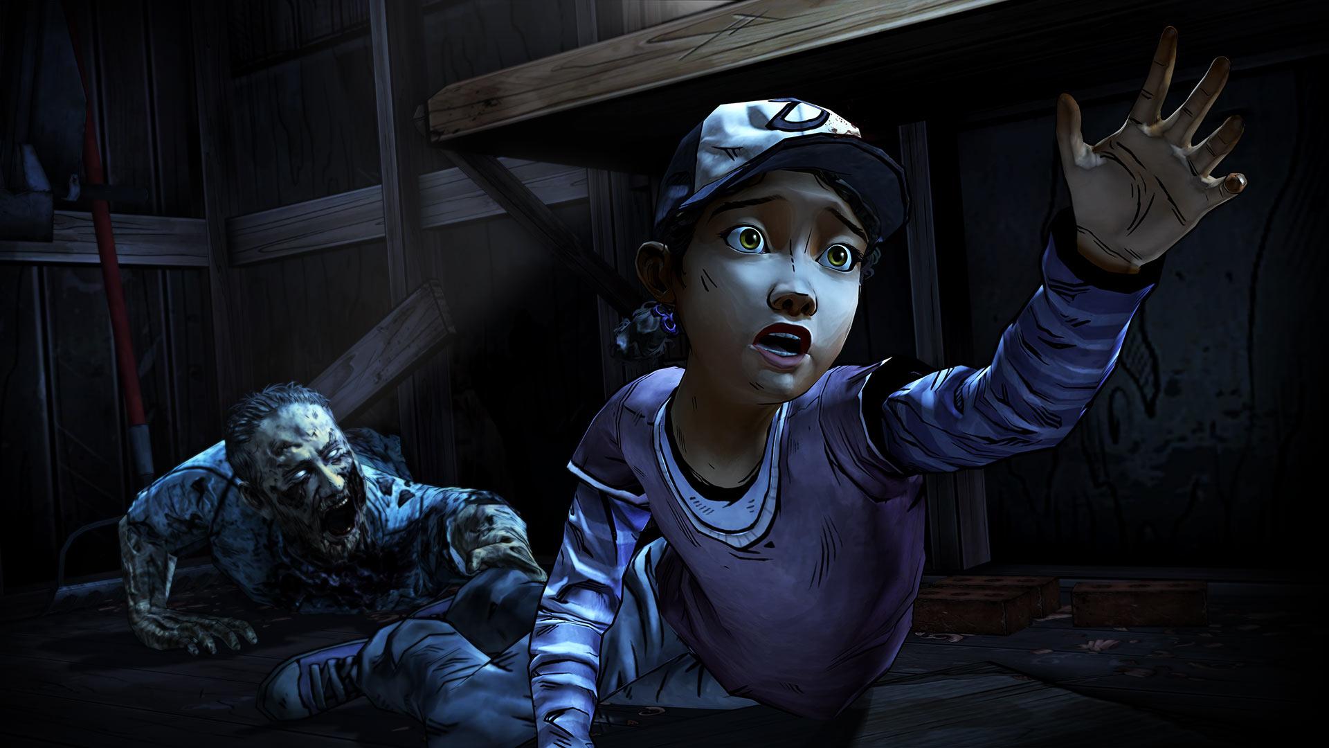 Druhá sezóna Walking Dead odstartuje ještě letos 89350
