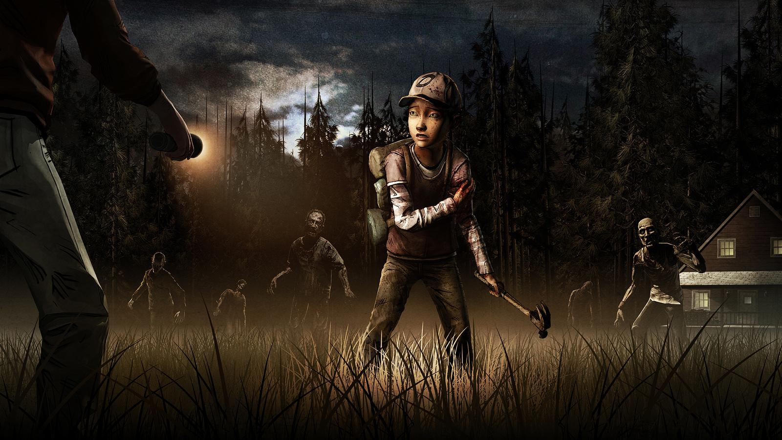 Druhá sezóna Walking Dead odstartuje ještě letos 89351