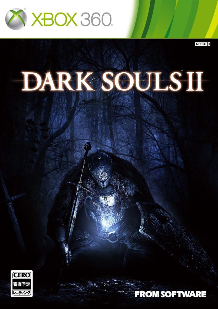 Obal Dark Souls 2 89362