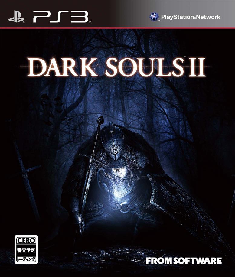 Obal Dark Souls 2 89363