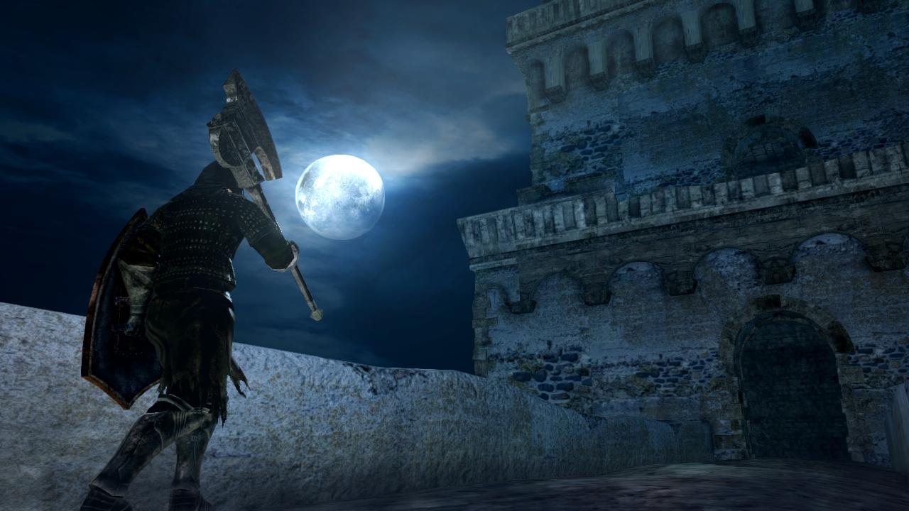 Nové obrázky z Dark Souls 2 89372