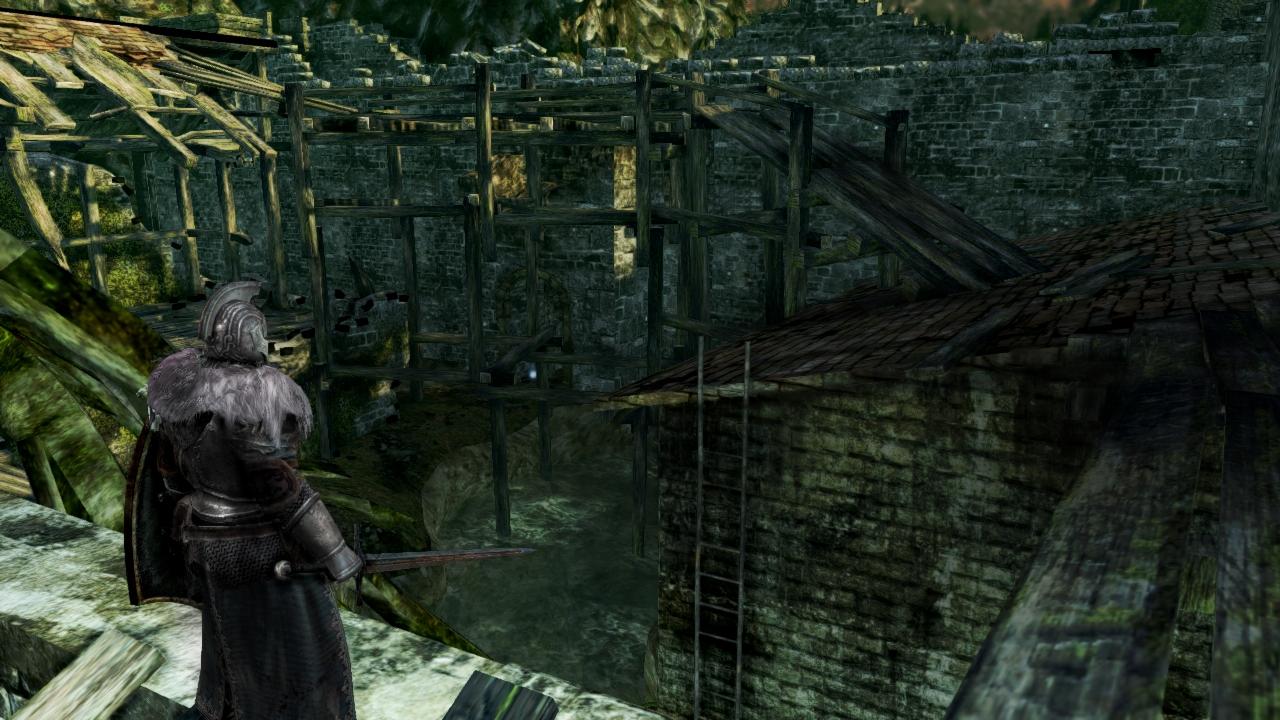 Nové obrázky z Dark Souls 2 89373