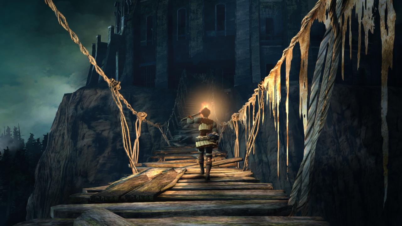 Nové obrázky z Dark Souls 2 89374