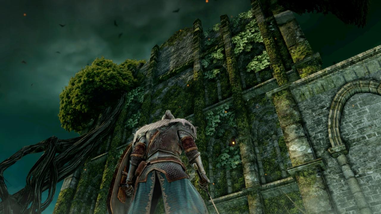 Nové obrázky z Dark Souls 2 89376
