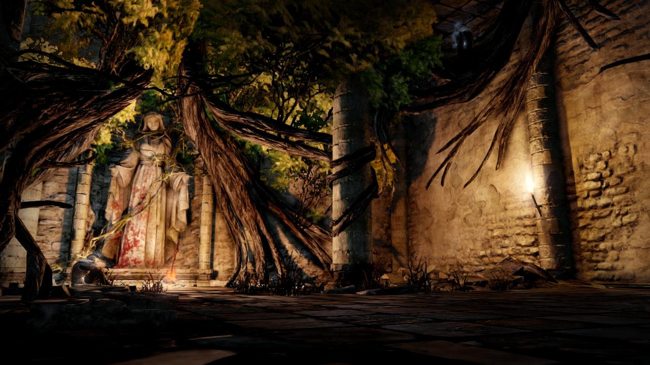 Nové obrázky z Dark Souls 2 89377