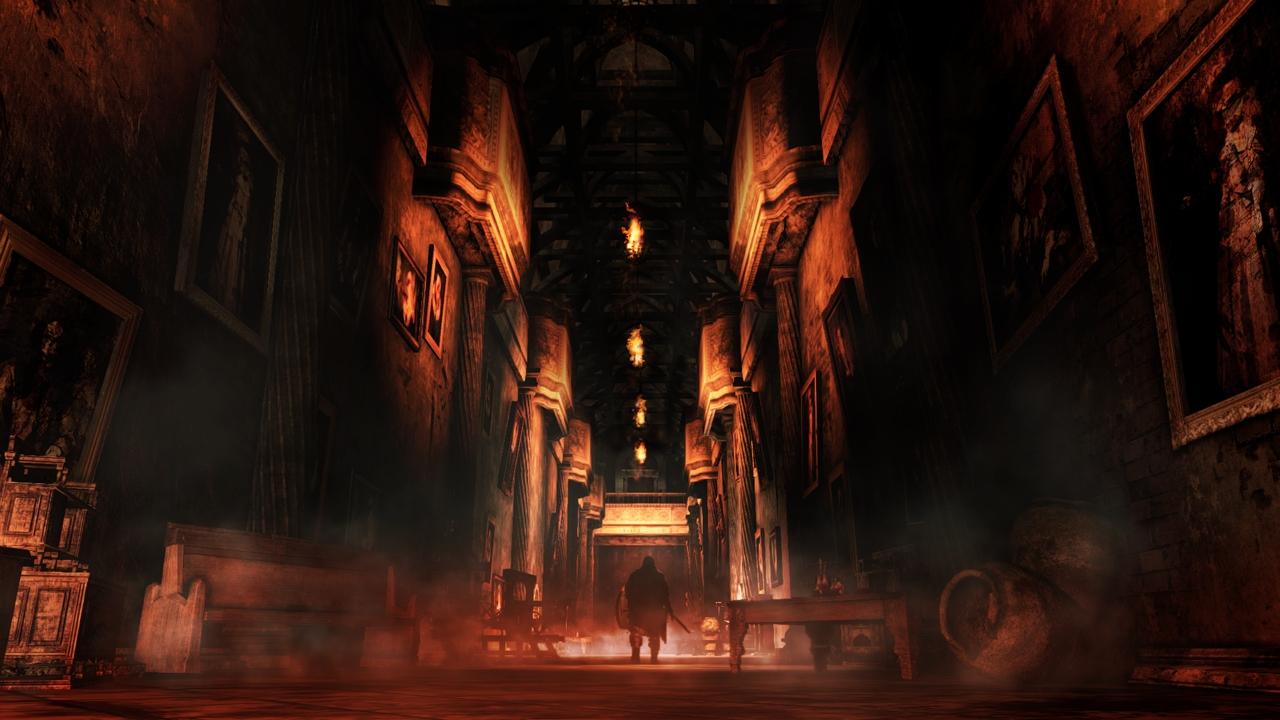 Nové obrázky z Dark Souls 2 89378