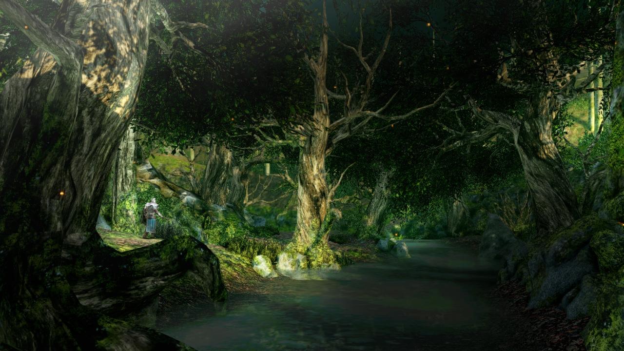 Nové obrázky z Dark Souls 2 89379