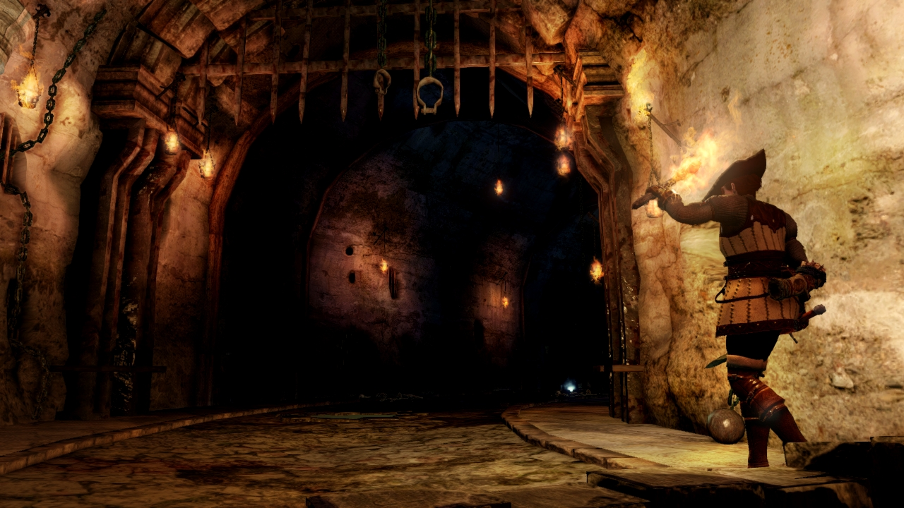 Nové obrázky z Dark Souls 2 89380