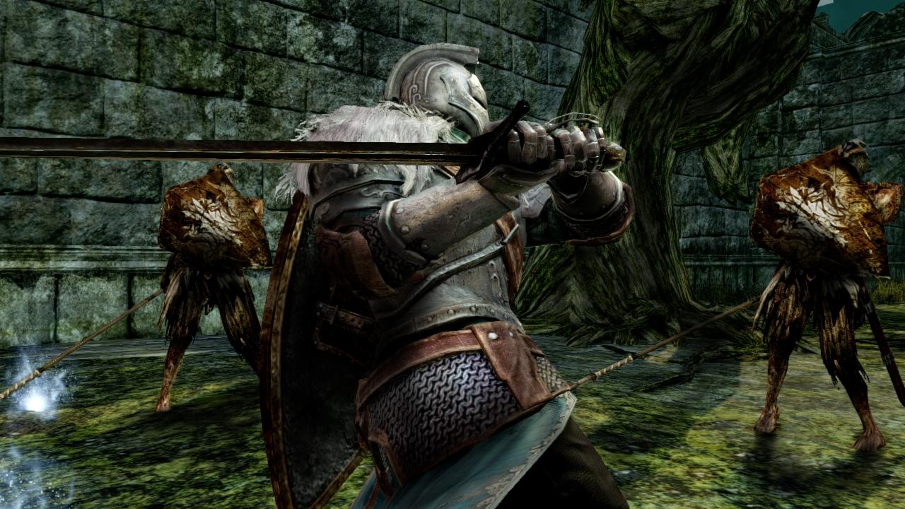 Nové obrázky z Dark Souls 2 89381