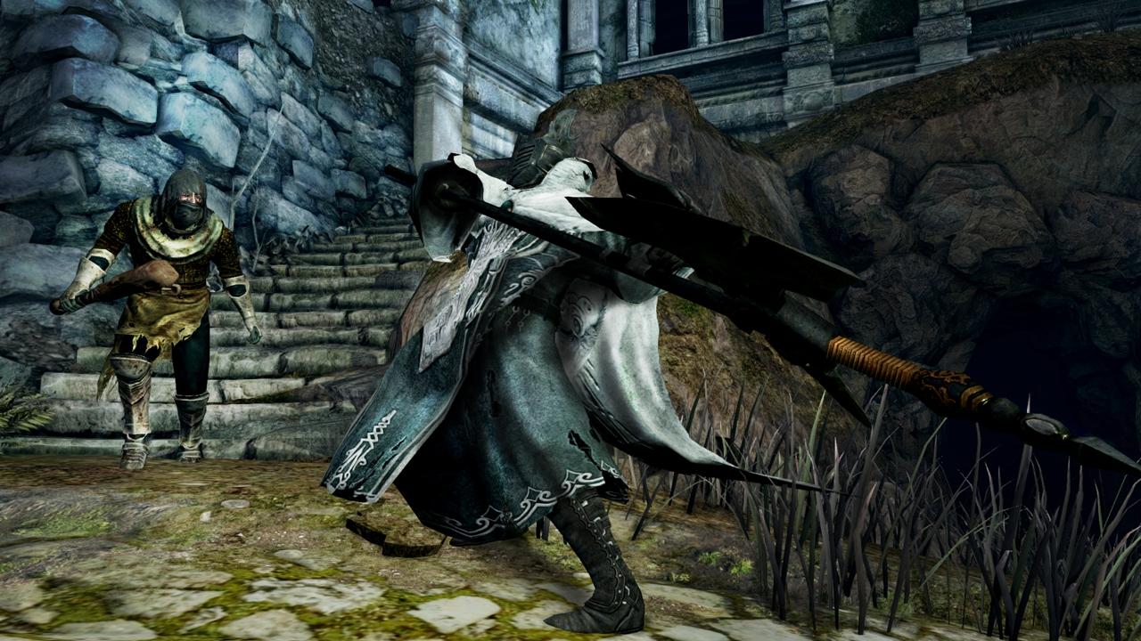 Nové obrázky z Dark Souls 2 89382