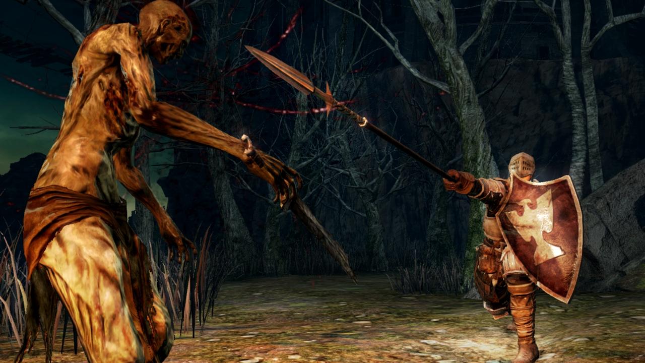 Nové obrázky z Dark Souls 2 89383