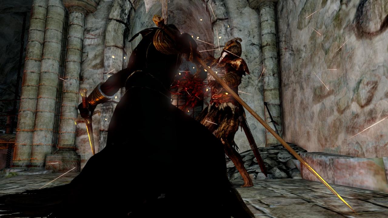 Nové obrázky z Dark Souls 2 89384