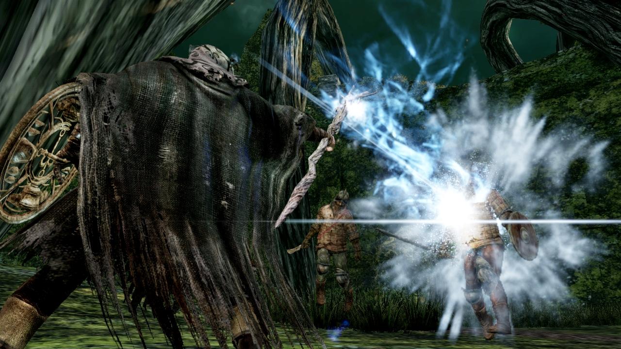 Nové obrázky z Dark Souls 2 89385