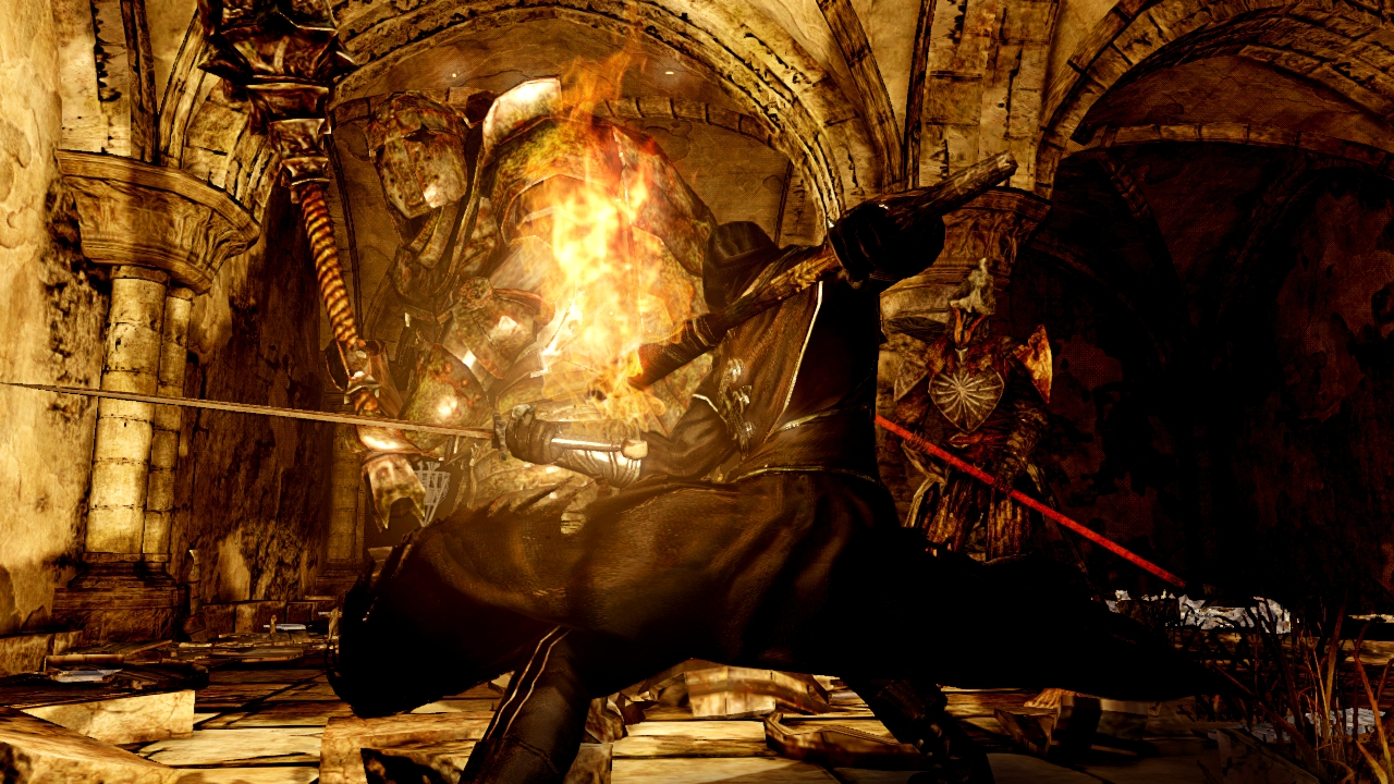 Nové obrázky z Dark Souls 2 89386