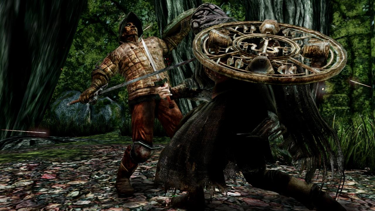 Nové obrázky z Dark Souls 2 89387