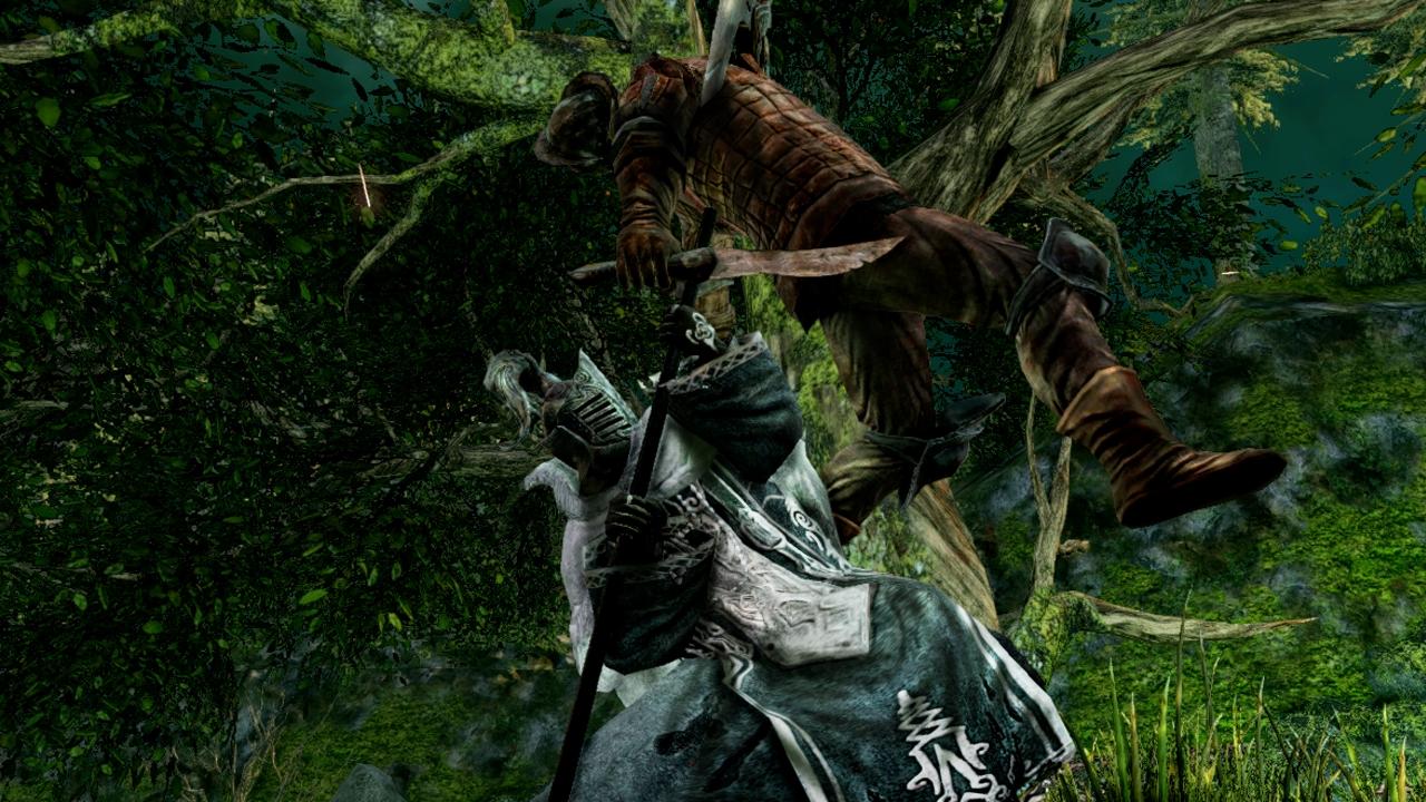 Nové obrázky z Dark Souls 2 89389