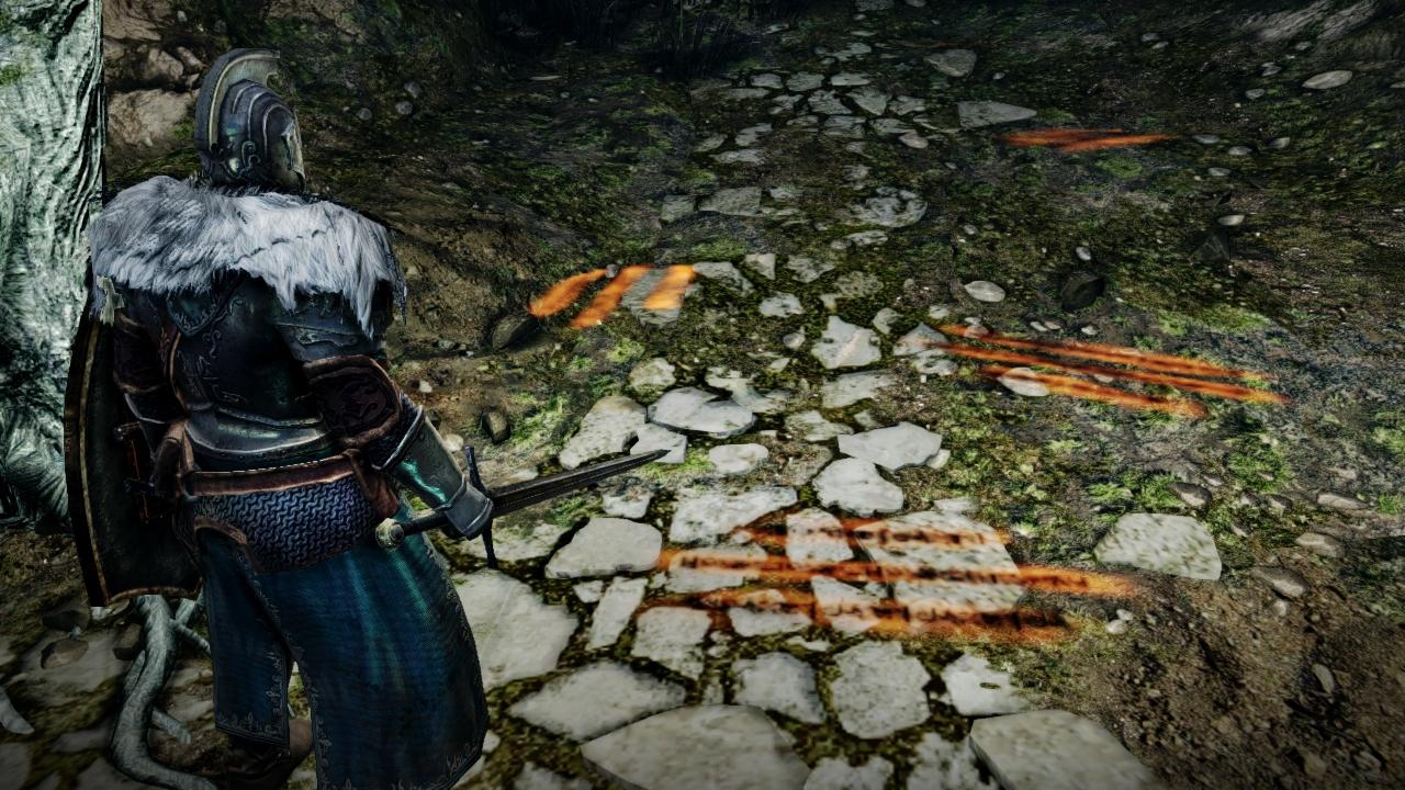 Nové obrázky z Dark Souls 2 89390